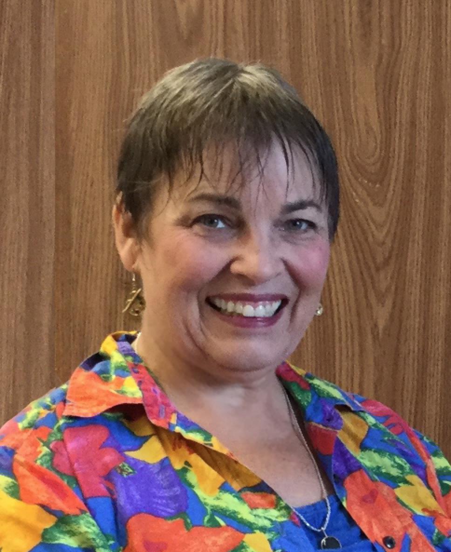 Meryl Ann Butler